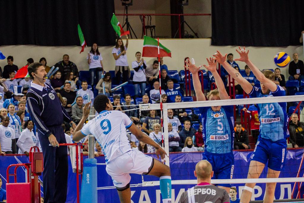 финал кубка россии по волейболу калининград фото лишилась