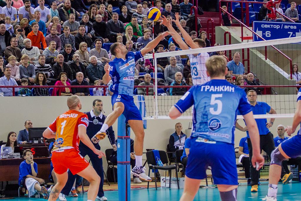 перепосте финал кубка россии по волейболу калининград фото время