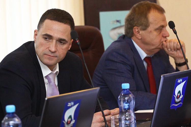 Доходы главы города Калининграда загод возросли практически на6 млн