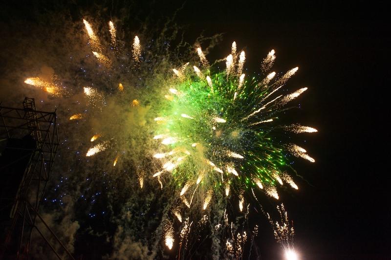 время личной фото с фестиваля фейерверков в зеленоградске гостевой дом