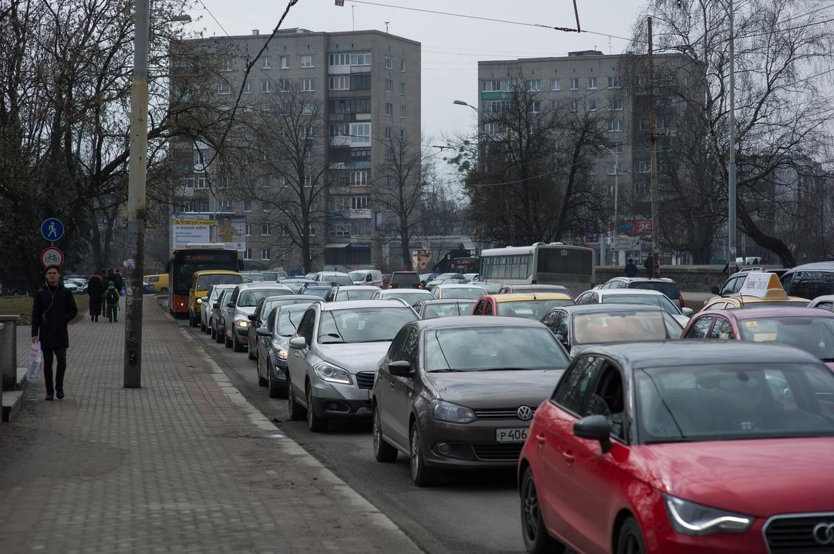 ВПерми трамваи станут ходить дольше