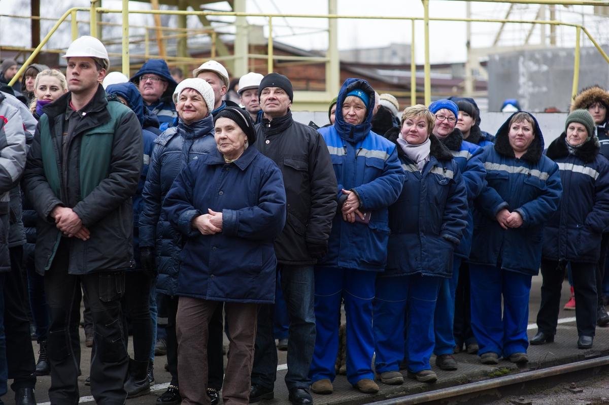НаПСЗ «Янтарь» спустят наводу 1-ый серийный траулер «Командор»