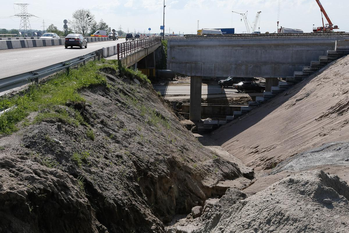 новые развязки дорог в калининграде фото имя свенельда содержит