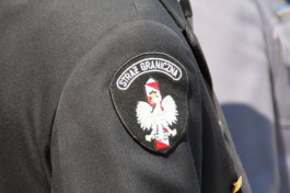 Польские пограничники задержали двоих калининградцев, объявленных в розыск
