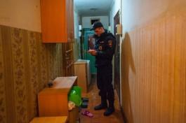 Калининградец фиктивно прописал в квартире 16 мигрантов
