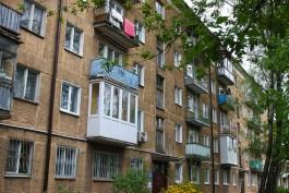 Эксперты: В Калининграде квартира при сдаче в аренду окупается за 18 лет