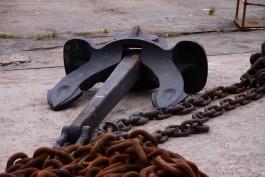 Сотрудника судостроительного завода в Калининграде обвиняют в крупном мошенничестве