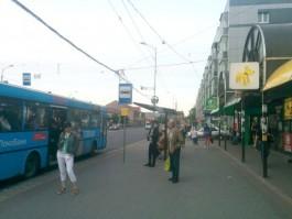 Новые остановки в Калининграде устанавливают для галочки?