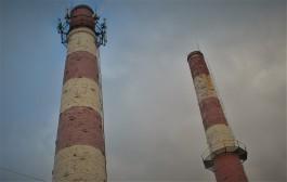 «В поисках смрада»: кто загрязняет воздух в посёлке Прибрежном?