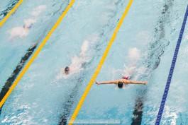 «Два кандидата»: в первенстве области по плаванию участники выполнили спортивные нормативы