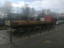 «Поворачивал на зелёный»: в полиции рассказали подробности ДТП с погибшим пешеходом в Калининграде