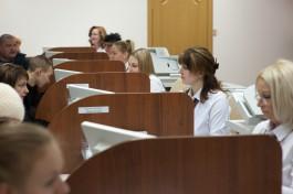 В Калининградской области зарегистрировали 22 тысячи самозанятых