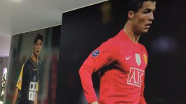 «ПоDорожники-11. Мадейра»: День пятый: Стадион «Душ Баррейруш» и музей Роналду