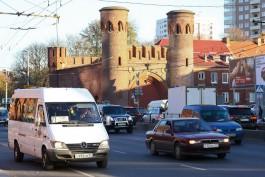 Прокуратура: Калининградский ЦСМ незаконно сдал в аренду Закхаймские ворота (дополнено)