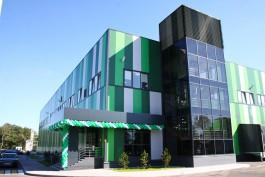 «Свежесть и скорость»: как открывали торгово-логистический центр магазинов «Семья» и «SPAR» в Калининграде
