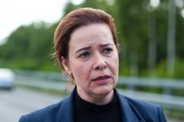 Елена Дятлова: Есть задача проработать вопрос обустройства пересадочного узла на проспекте Победы