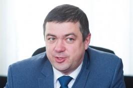 «Калининград-ГорТранс» возглавил бывший сотрудник Корпорации развития региона