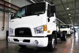 «Автотор» намерен экспортировать машины в Африку и на Ближний Восток