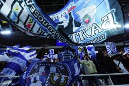 «Балтика» открыла продажу билетов на матч с «Локомотивом»