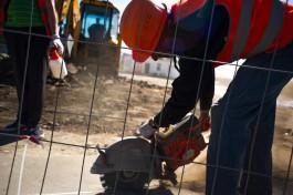 Застройщик планирует объявить конкурс на проект фасадов 25-этажных домов на Сельме