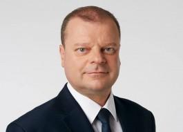Премьер Литвы объяснил необходимость строительства забора на границе с Калининградской областью