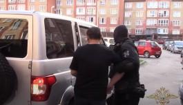 В Калининграде задержали подозреваемого в убийстве, которое произошло 26 лет назад
