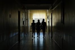 В Зеленоградске мать пятерых детей лишили родительских прав