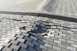 «Вздутие и трещины»: на ремонт асфальта и плитки у стадиона «Калининград» выделили 1,2 млн рублей