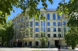 «Современная классика» в центре города. «Дом на Пушкина» — старт продаж!