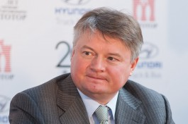 Батанов: Несмотря на политические разногласия, у Калининградской области есть пространство для диалога с ЕС