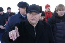 Юрий Лужков: Народ стал экономить на еде