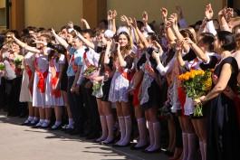 Власти назвали дату последнего звонка и выпускных в школах Калининграда и области