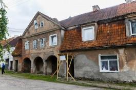 Глобальный капремонт в посёлке Железнодорожном планируют закончить к середине ноября
