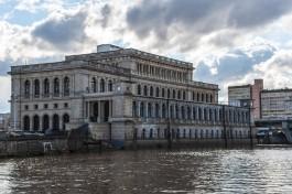 В Калининграде подготовят проект планировки для Биржевого моста от бывшего ДКМ на остров Канта
