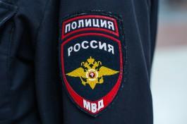 В рождественскую ночь в Калининграде мужчина вынес из чужой квартиры вещи на 250 тысяч рублей