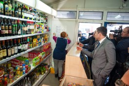 Время продажи алкоголя в Калининградской области ограничат с 13 декабря