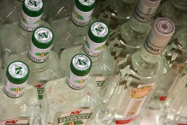 Прокуратура требует запретить продажу алкоголя в магазине «Бутыль» на Ленинском проспекте