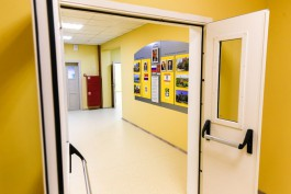 В Калининграде признали аварийным здание реабилитационного центра «Детство»