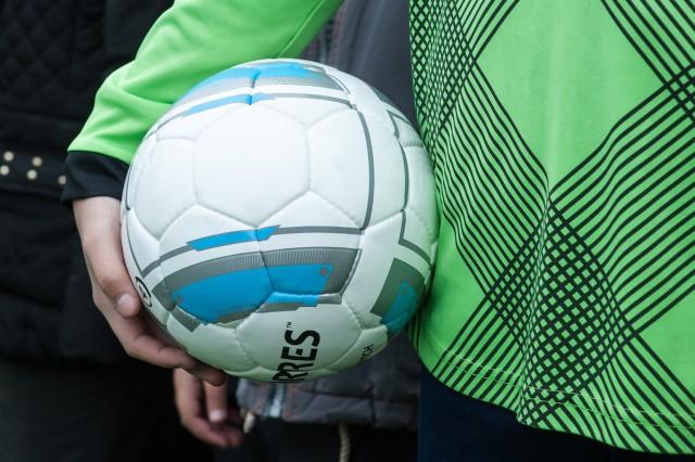 Парк футбола ЧМ-2018 вВолгограде откроет легенда FIFA Сол Кэмпбелл