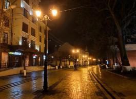 На Курортном проспекте в Зеленоградске сохранят историческую опору уличного освещения начала XX века