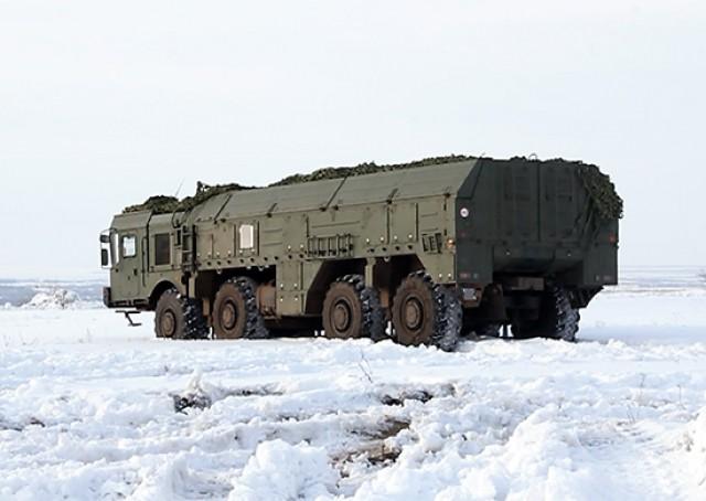 Песков прокомментировал появление «Искандеров» вКалининградской области
