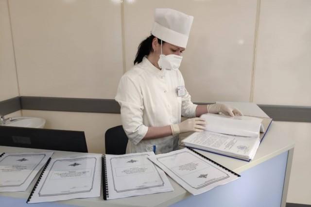 В Калининградской области умерли ещё два человека с коронавирусом