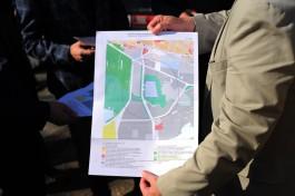 Строительство крематория в Калининграде оценили в 140 млн рублей