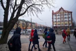 Калининградская область осталась на десятом месте в рейтинге регионов по качеству жизни