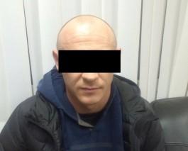 Полицейские задержали подозреваемых в нападении на депутата Рудникова