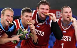 Баскетболист из Гусева стал победителем Европейских игр
