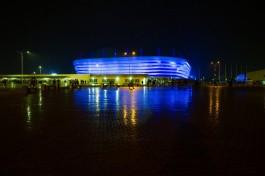 На освещение стадиона «Калининград» в 2020 году потратят 29 миллионов рублей