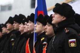 Опрос: Большинство россиян уверены, что армия способна защитить страну в случае угрозы
