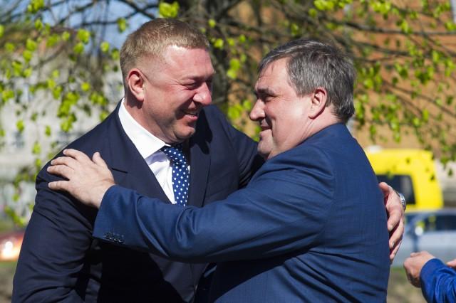 Алексей Силанов вступил вдолжность руководителя Калининграда Избранное