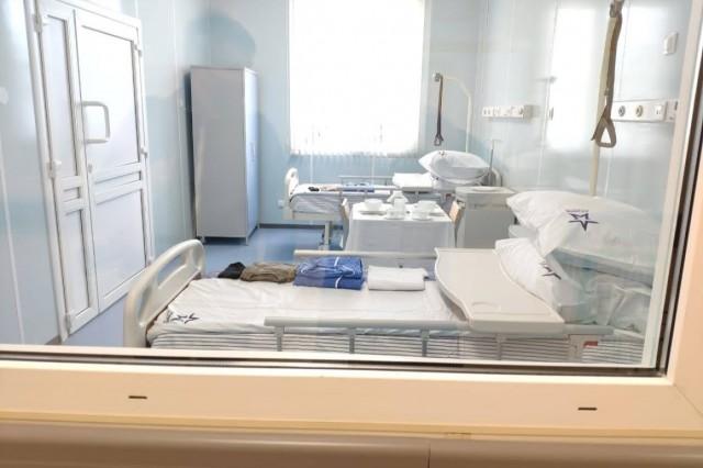 В Калининградской области за сутки выявили 41 случай заражения коронавирусом